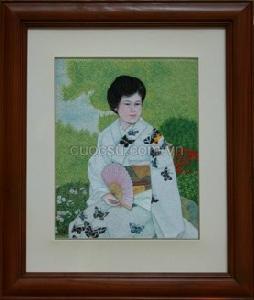 Cô gái Nhật - PA-076