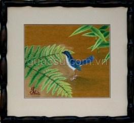 Chim dương xỉ - AN-038