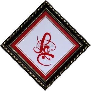 Chữ Lộc - R-058