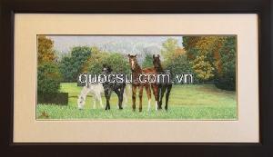 Đàn ngựa - AN-052
