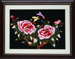 Hoa phù dung - RL-041