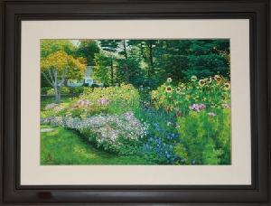Vườn hướng dương - FL-058