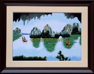 Hạ Long hang - ĐL-031