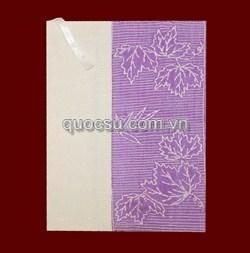 Bọc sách hoa A6-5.13
