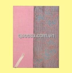 Bọc sách hoa A6-015