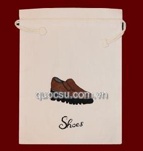 Túi rút miệng 3 - giày