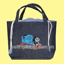 Túi hộp cơm 09