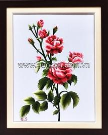 Cành hồng 2 - QS.r-116