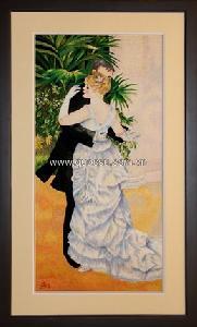 Khiêu vũ - Renoir - PA-153