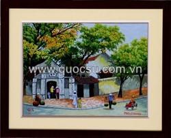 Phố cổ Hà Nội 10 - QS.đ-104a