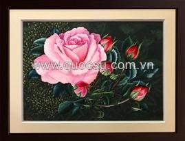 Hoa hồng - FL-197